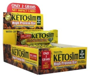 Best Keto-Friendly Protein Bars — Reviews And Buyer's Guide