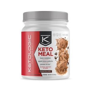 Ketologic Meal Replacement Shake