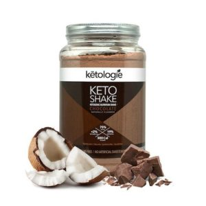 Ketologie Meal Replacement Shake