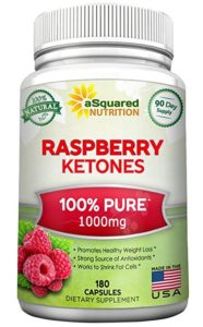 aSquared Raspberry Ketones