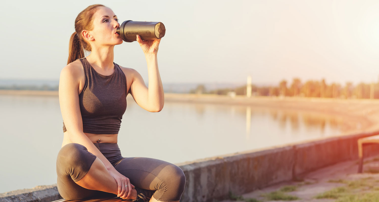 Keto Pre Workout Supplement