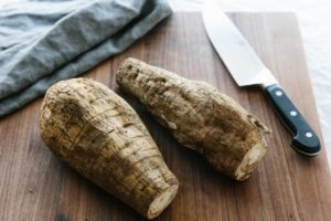 arrow roots are good for keto diet